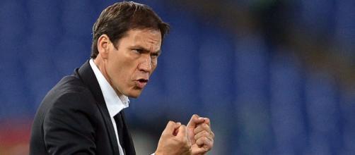 Rudi Garcia, ex allenatore Roma