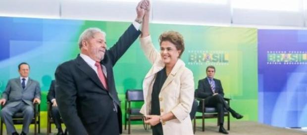 Campanhas eleitorais de Dilma teriam sido financiadas com dinheiro proveniente de propinas