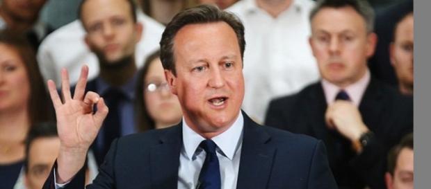 David camron recunoaște că iesirea din UE e gravă