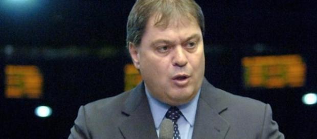Gim Argello é favorito ao cargo de ministro do TCU