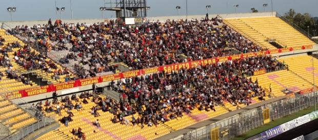 Grande prevendita per Lecce- Akragas.