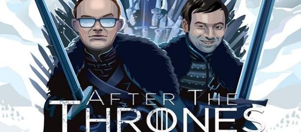"""HBO anuncia """"After the Thrones"""""""