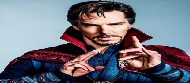 Marvel hace oficial dicha información sobre la entrega monográfica de su hechicero supremo. Día, hora y más info, a continuación