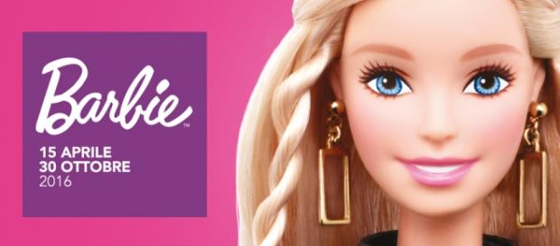 Mostra 'Barbie. The Icon' a Roma