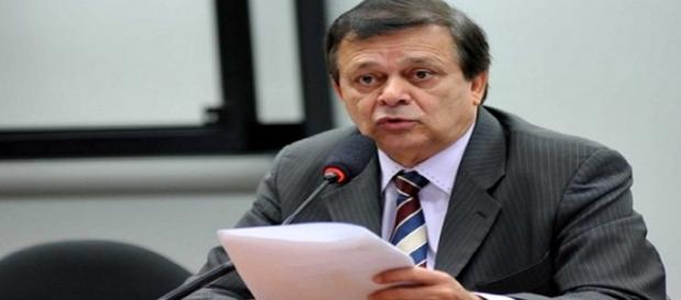 O deputado federal Jovair Arantes