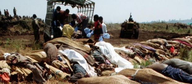 Se împlinesc 22 de ani de la genocidul din Rwanda
