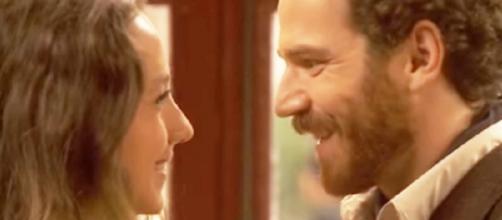 Il Segreto: Quintina e Santiaguito è la nuova coppia
