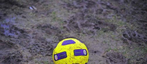 Joachim Fernandez: la faccia triste del pallone