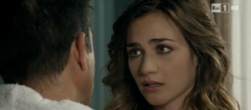 Lia Cecchichi, interpretata da Nadir Caselli