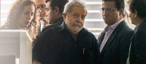 Lula prestou novo depoimento à Operação Lava Jato