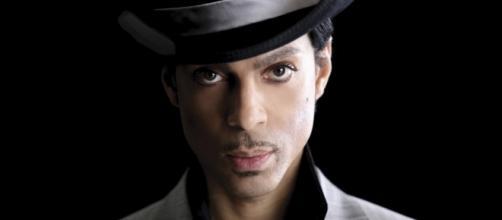 O cantor norte-americano morreu ontem, aos 57 anos