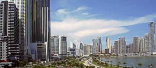 Panama City, cuore di Panama .