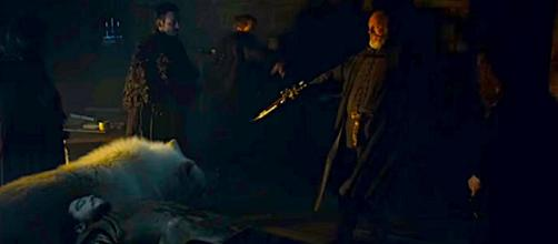 Torna anche Spettro in Game of Thrones 6