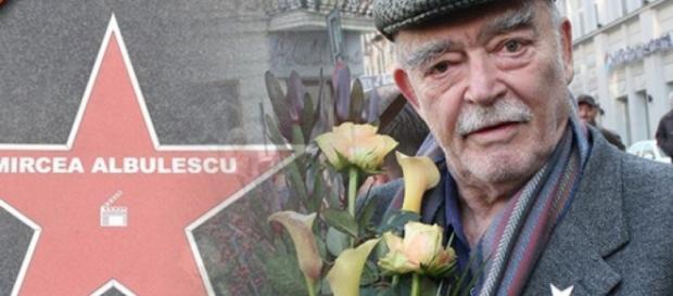 A murit o legendă a scenei românești