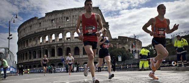 Blocco del traffico e Maratona il 10 aprile a Roma