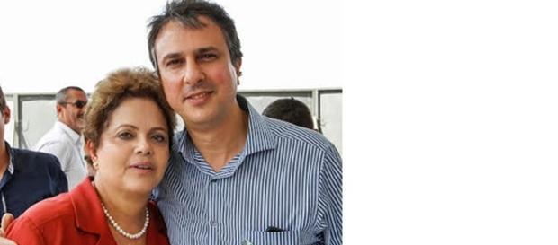 Camilo dedica-se exclusivamente a defender Dilma nos dias atuais