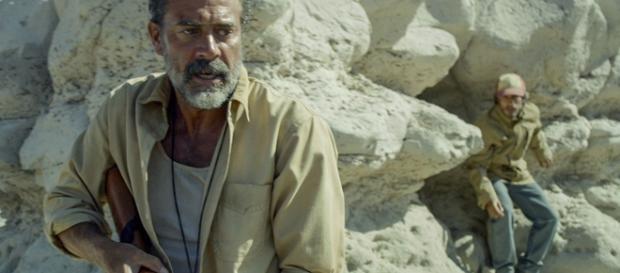 Desierto, ópera prima de Jonás Cuarón