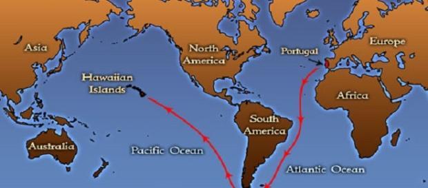 Havai foi o destino de muitos portugueses