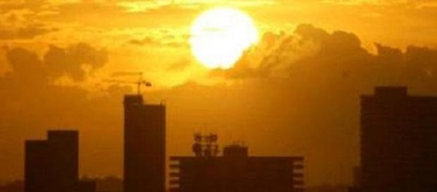 La Ciudad de México en alerta 9 por rayos UV