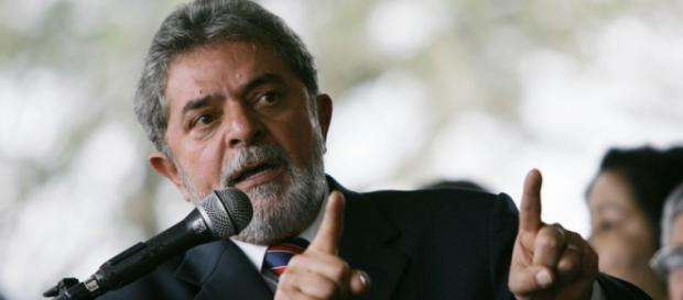 Lula depôs por cerca de duas horas Foto: Ricardo Stuckert/PR/Agência Brasil