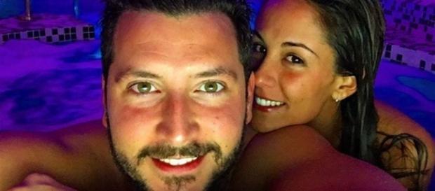 Manu y Susana cumplen 8 meses juntos