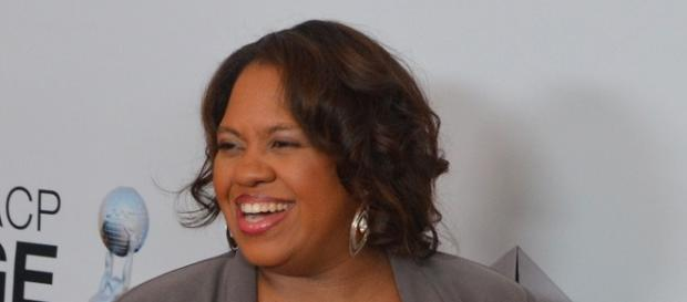 MIranda Bailey, played by Chandra Wilson, will be featured (Wikipedia)