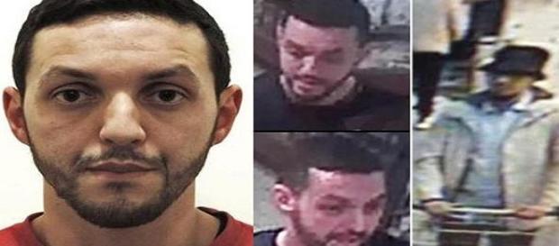 Mohamed Abrini, l'uomo col cappello degli attentati di Bruxelles dello scorso 22 marzo