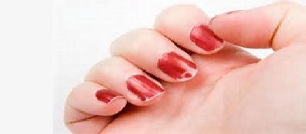 olvídate de las uñas quebradas y débiles