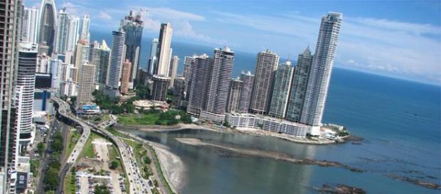 Panama papers ha dado a conocer el centro financiero de Panmá