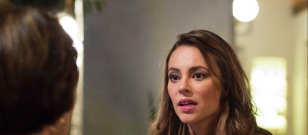 Paolla Oliveira viveu Melissa em 'Além do Tempo'
