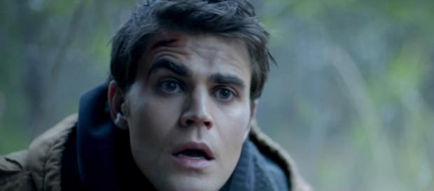 The Vampire Diaries 7x17: Stefan Salvatore