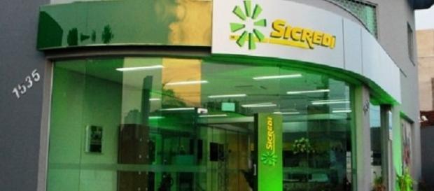 Venha fazer parte dos profissionais Sicredi.