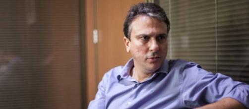 Camilo pede proteção federal contra PCC e CV