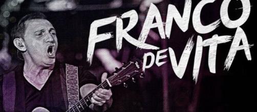 Franco De Vita se presentará en el Centro de Espectáculos Feria León el 7 de mayo