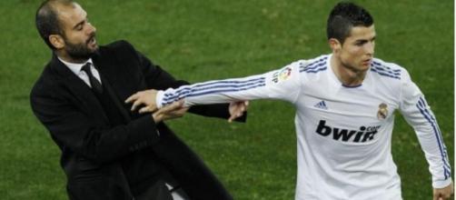Guardiola se fija en una estrella merengue para su próximo proyecto