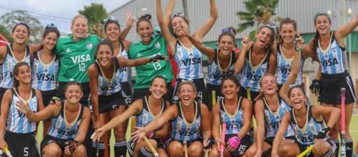 Las Leoncitas se consagraron en el Panamericano de manera invicta