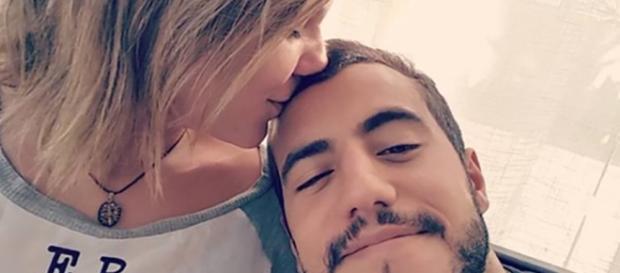 Casal compartilha rotina nas redes sociais