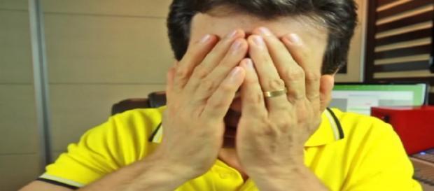 Celso Portiolli - Foto/Reprodução: Youtube