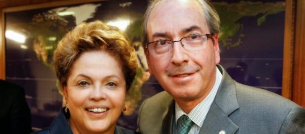 Cunha está preparado para conseguir o impeachment de Dilma