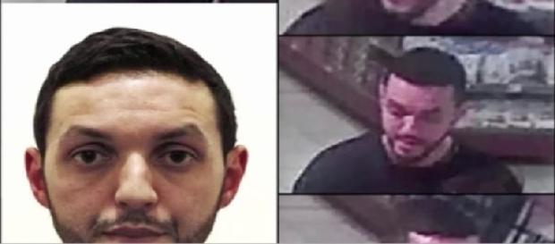 """Detino el posible """"hombre del sombrero"""" en Bruselas"""