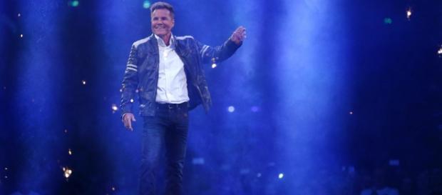 Dieter Bohlen beim Finale von DSDS 2016; Foto: RTL / Stefan Gregorowius