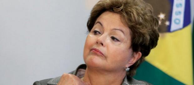 Dilma Rousseff fala sobre Bolsa Família