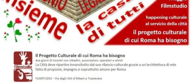 Il progetto culturale di cui Roma ha bisogno