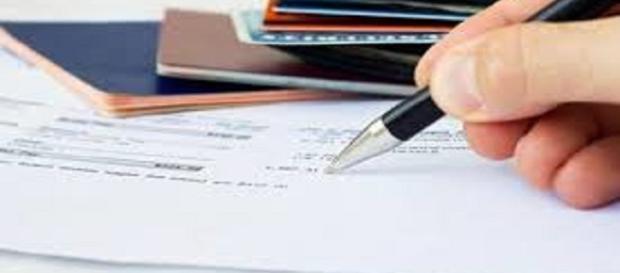 Pignoramento conto corrente: Equitalia può bloccarlo