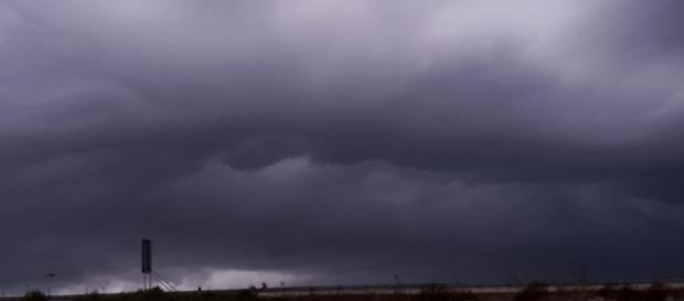 Tanta pioggia e violenti nubifragi sulla Puglia.