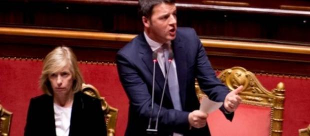 Ultime notizie scuola, sabato 9 aprile: Renzi e Giannini