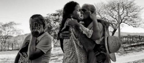 A potiguar Kauany demonstra o amor que tem pelos pais
