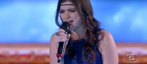 Chiara Grispo, eliminata sesta puntata di Amici 15