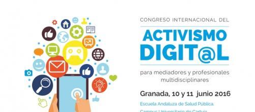 CONGRESO DEL ACTIVISMO DIGITAL. GRANADA 2016