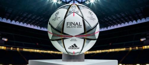 Final UEFA Champions League Milan 2016